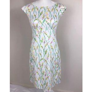 Lilly Pulitzer Allura Resort Dress